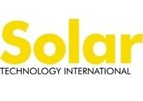 SOLAR TECHNOLOGY INT