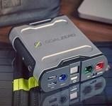 Batteries portables et stockage