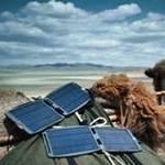 Chargeurs solaires et panneaux