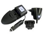 Digicharger Vario PRO Chargeur de Batterie ANSMANN