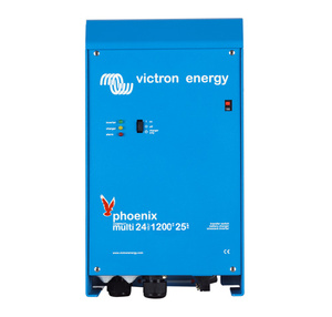 Convertisseur Chargeur Multiplus 700W VICTRON