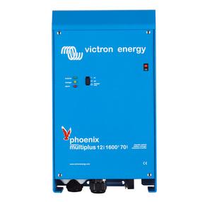 Convertisseur Chargeur Multiplus 1300W VICTRON