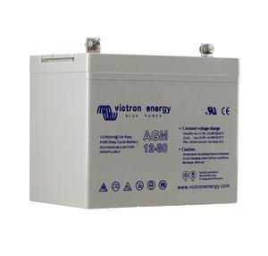 Batterie solaire 60 Ah AGM 12V