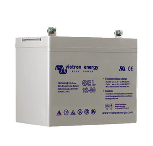 Batterie solaire 60 Ah GEL 12V