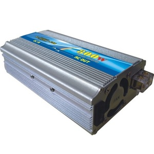 Convertisseur Electrique 12v DC-220v AC 800 Watts