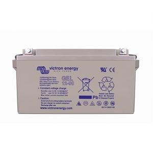 Batterie solaire 90 Ah GEL 12V