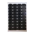 Panneau solaire 50 Wc Monocristallin BlueSolar - VICTRON