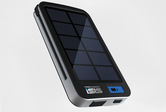 Chargeur solaire ISIS Freeloader 4000 mAh