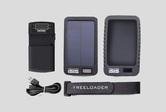 Kit CLICK Chargeur ISIS et Chargeur de Batteries Camcaddy2
