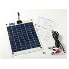 Flexi PV 10Wc Panneau Photovoltaique Flexible