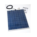 Flexi PV 80Wc Panneau Photovoltaique Flexible