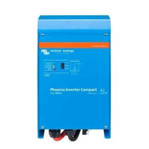 Convertisseur PurSinus COMPACT 24V-220V 1600VA (1300W) VICTRON