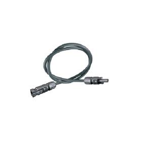Cable solaire de 10m avec connecteurs MC4