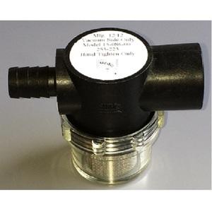 Filtre pour pompes de surface à visser 2088 SHURFLO