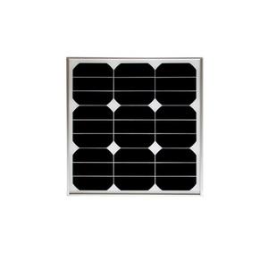 Panneau solaire 30 Wc Monocristallin BlueSolar - VICTRON
