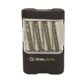 Etui silicone noir  Batterie GUIDE 10 + GOALZERO