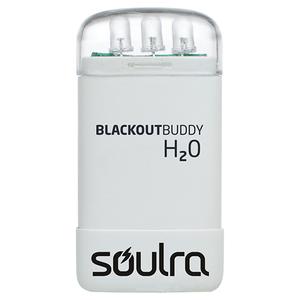 Lampe BLACKOUT H2O fonctionnant à l'eau - SOULRA