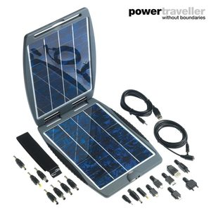 Chargeur Solaire Solargorilla
