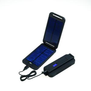 Chargeur Solaire Powermonkey eXtreme 2 Noir
