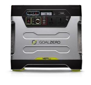 Batterie Yeti PLOMB 1250 GOALZERO