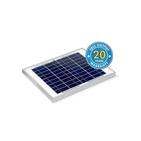 Panneau Solaire Fixe 10Wc Monocristallin SOLARTECHNOLOGY