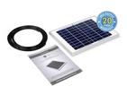 KIT Panneau solaire Fixe 10Wc Monocristallin SOLARTECHNOLOGY