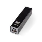 Powerbank 2300mAh noir PB-009