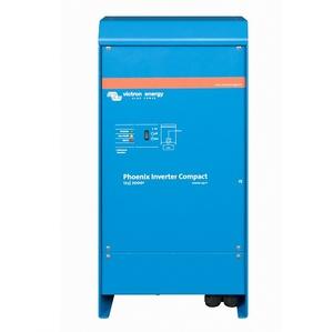 Convertisseur Pur Sinus COMPACT 12V-220V 1200VA (1000W) VICTRON