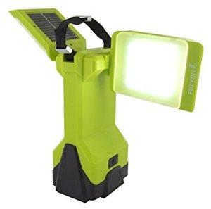Lanterne solaire de camping